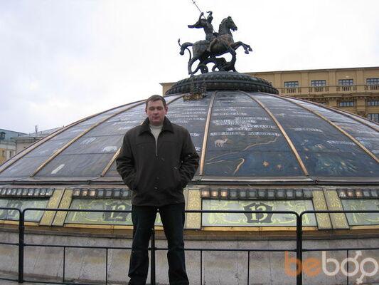 Фото мужчины PANSAM385, Пенза, Россия, 33