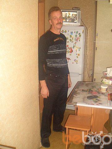 Фото мужчины карел, Пушкино, Россия, 55