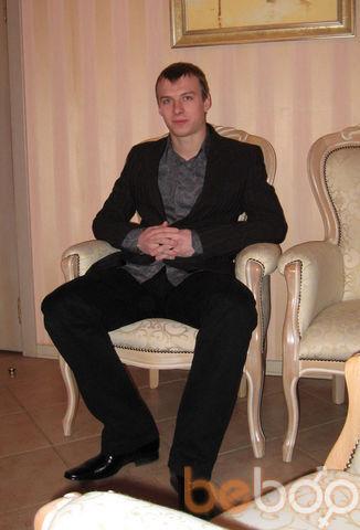 Фото мужчины YURA, Минск, Беларусь, 29