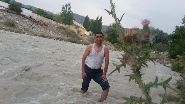 Фото мужчины акамал, Фергана, Узбекистан, 33