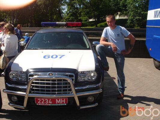Фото мужчины kolyan21, Минск, Беларусь, 37