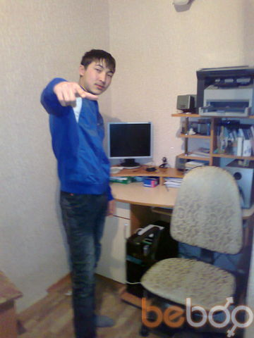 Фото мужчины ANJell, Семей, Казахстан, 25