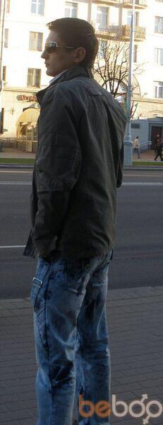 Фото мужчины TEMm, Минск, Беларусь, 26