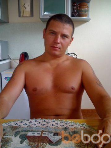 Фото мужчины sega, Сургут, Россия, 35