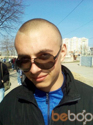 Фото мужчины snapciocana, Кишинев, Молдова, 28