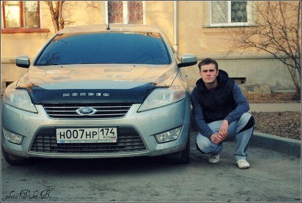 Фото мужчины Виктор, Пинск, Беларусь, 24