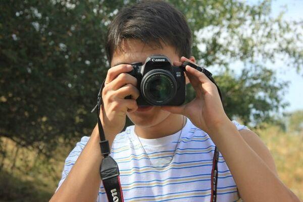 Фото мужчины Alex, Алматы, Казахстан, 21