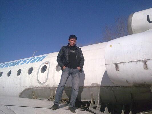 Фото мужчины Кайрат, Усть-Каменогорск, Казахстан, 35