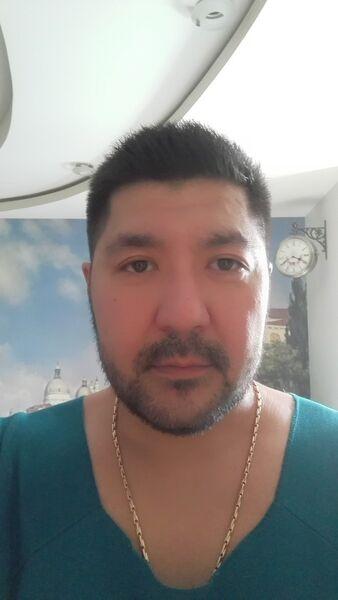 Фото мужчины Ренат, Москва, Россия, 45