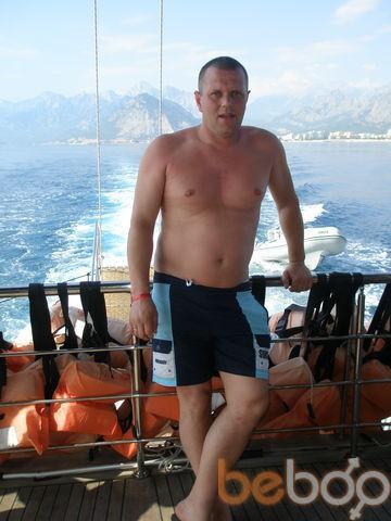 Фото мужчины garik, Москва, Россия, 46