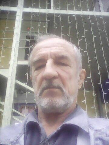 Фото мужчины сергей, Пятигорск, Россия, 60