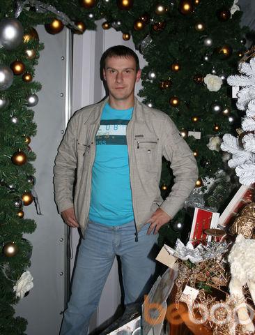 Фото мужчины Shumi7777, Москва, Россия, 31