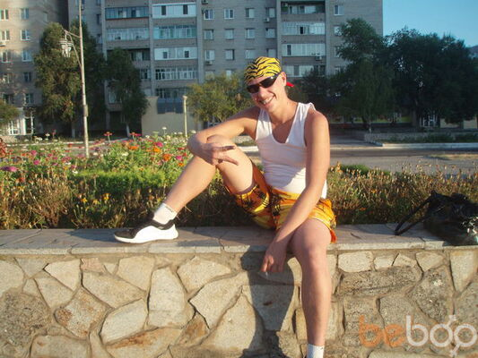 Фото мужчины Sergei, Энергодар, Украина, 35