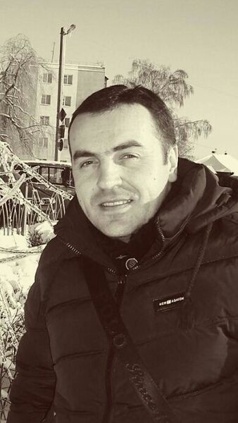 Фото мужчины Виктор, Минск, Беларусь, 36