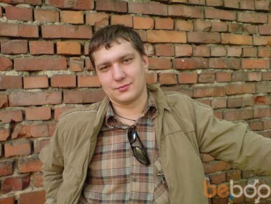 Фото мужчины KARP, Минск, Беларусь, 31