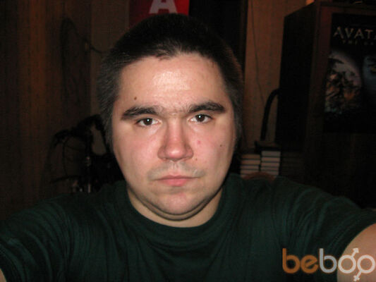 Фото мужчины Karas, Красноярск, Россия, 34