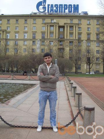 Фото мужчины Yura, Санкт-Петербург, Россия, 25