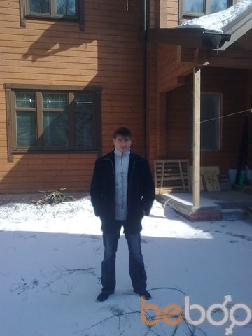 Фото мужчины king, Москва, Россия, 38
