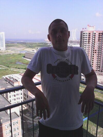 Фото мужчины Михаил, Санкт-Петербург, Россия, 33