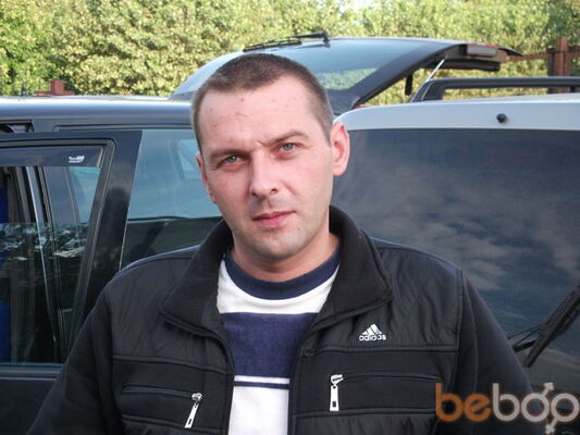 Фото мужчины banifasiy107, Минск, Беларусь, 41