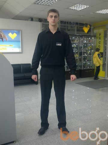Фото мужчины ALexGT, Минск, Беларусь, 27