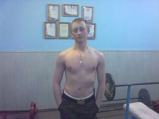 Фото мужчины Андрей, Москва, Россия, 29