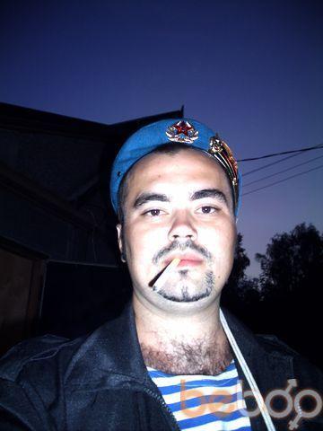 Фото мужчины sexy1984, Минск, Беларусь, 33