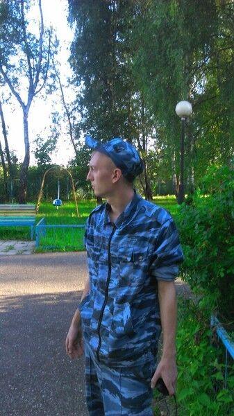 Фото мужчины леха, Москва, Россия, 24