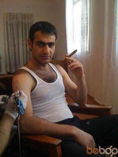 Фото мужчины vahe 25, Ереван, Армения, 31