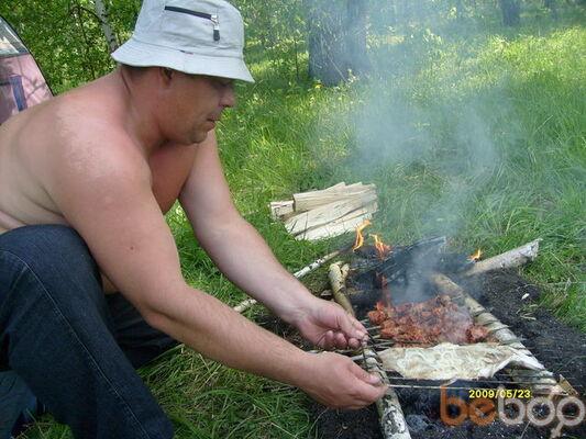 Фото мужчины Иван, Новосибирск, Россия, 42
