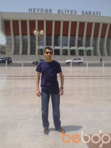 Фото мужчины Suluko, Баку, Азербайджан, 28