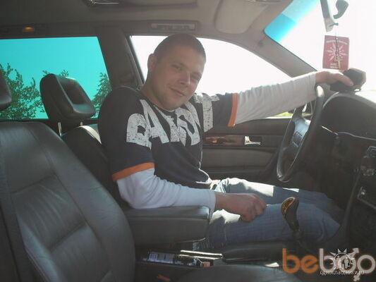 Фото мужчины Fedia, Кишинев, Молдова, 34