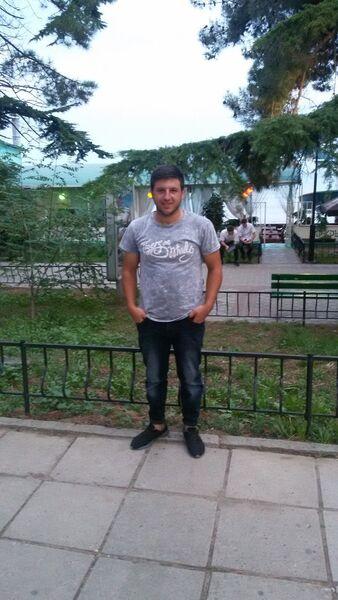 Фото мужчины эрлан, Симферополь, Россия, 27