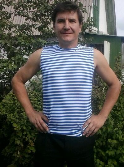 Фото мужчины василий, Магнитогорск, Россия, 40