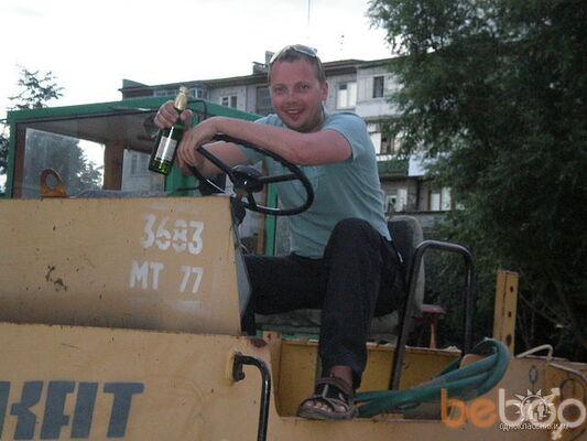 Фото мужчины andreus, Тула, Россия, 41