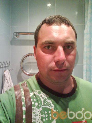 Фото мужчины ahtei, Минск, Беларусь, 38