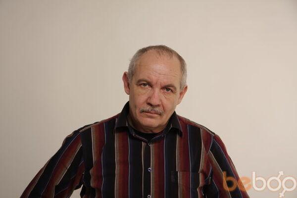 Фото мужчины VULF, Москва, Россия, 52