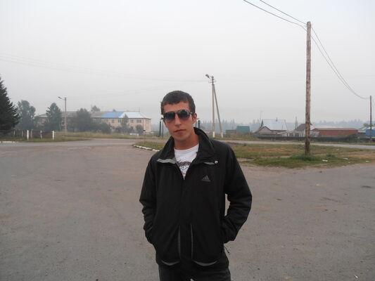 Фото мужчины Андрюха, Томск, Россия, 25