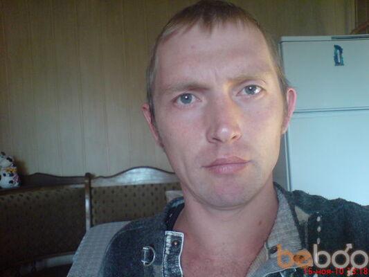 Фото мужчины beliy, Луганск, Украина, 38