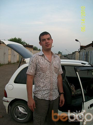Фото мужчины Urievich, Хабаровск, Россия, 31