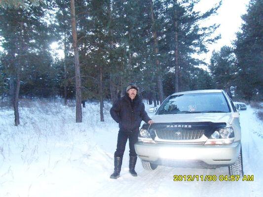 Фото мужчины Bator, Хабаровск, Россия, 51