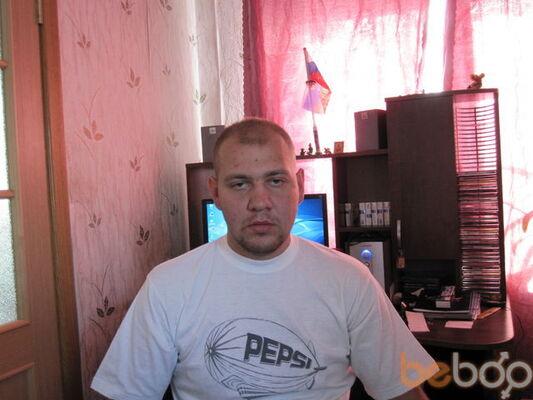 Фото мужчины слипой, Курск, Россия, 31