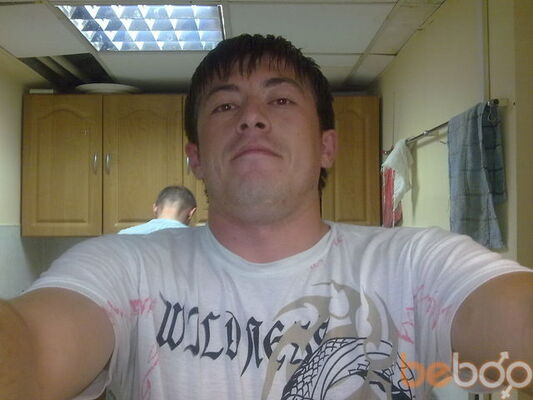 Фото мужчины gena, Москва, Россия, 32