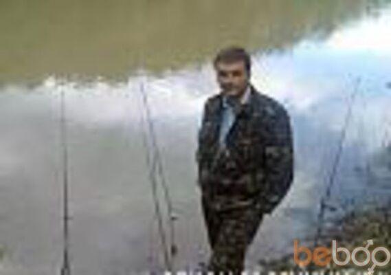 Фото мужчины Kantor, Ужгород, Украина, 33
