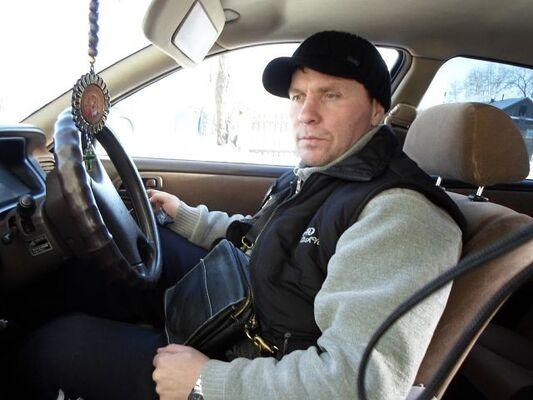 Фото мужчины Алексей, Владивосток, Россия, 43