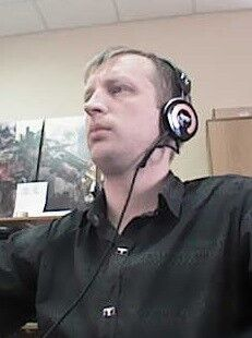 Фото мужчины Alex_Sss, Куйбышев, Россия, 33