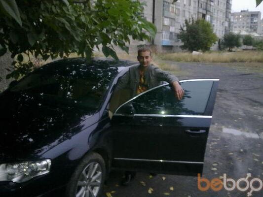 Фото мужчины nike, Донецкая, Украина, 30
