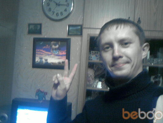 Фото мужчины maxx87, Бобруйск, Беларусь, 30