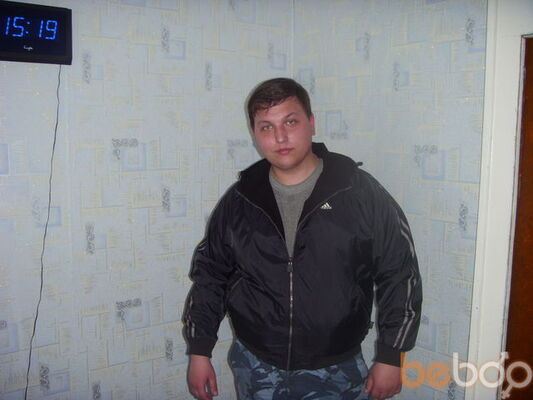 Фото мужчины VIKING, Великий Новгород, Россия, 31