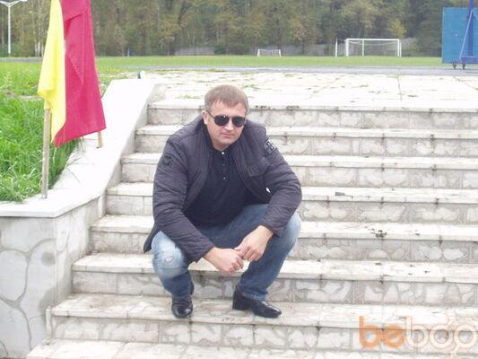 Фото мужчины alen, Минск, Беларусь, 41